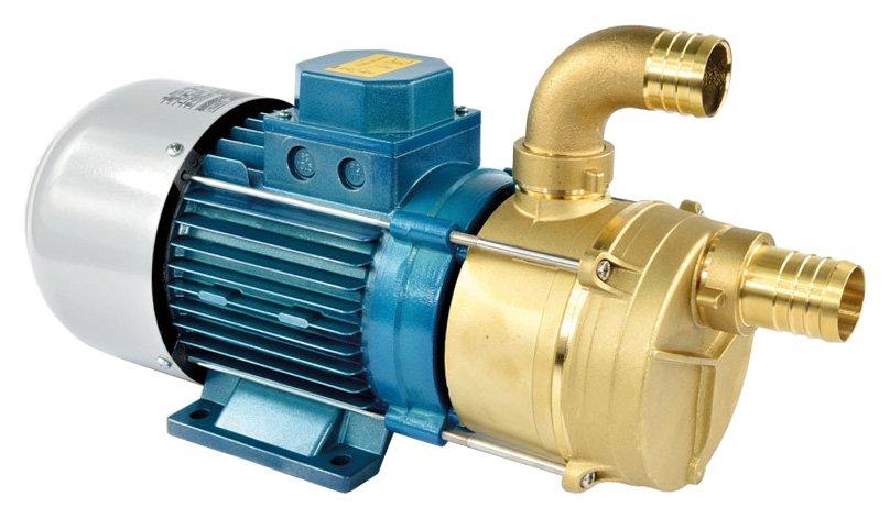 Tellarini Pompe ECC 12/20  12V kW, H15m, Q28l/min
