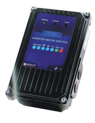 Archimede ITTP5.5M-RS Frekvenční měnič 5,5kW 3x(200-440)/3x(200-440), 14A 0-50bar
