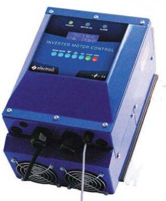 Archimede ITTP7.5W-RS Frekvenční měnič 7,5kW 3x(200-440)/3x(200-440), 17,5A 0-50bar