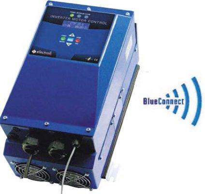 Archimede ITTP15W-RS/BC Frekvenční měnič 15kW 3x(200-440)/3x(200-440), 32A 0-50bar