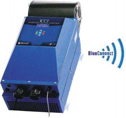 Archimede ITTP30W-RS/BC Frekvenční měnič 30kW 3x(200-440)/3x(200-440), 58A 0-50bar