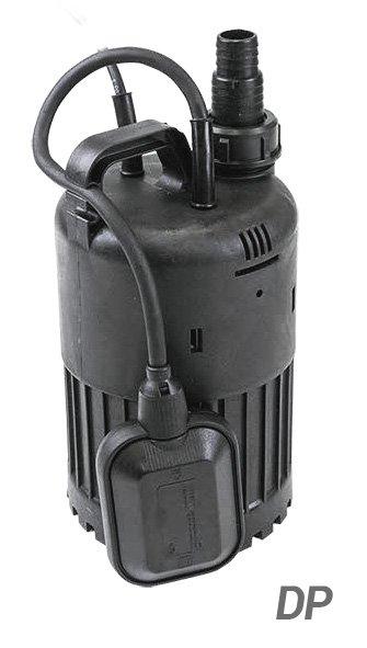 Pentair N1041190 DP 130/6 - bez plováku 230V 0,3kW H7m Q100l/min