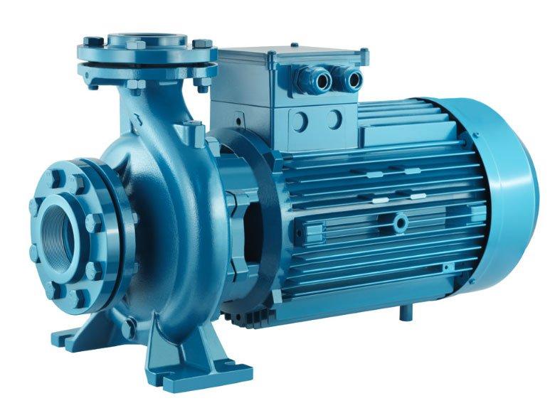 Pentax CM 32-160 C 400V, 1,5kW, 24,4m, 350l/min (EN733)